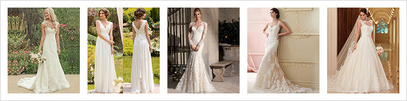 Wedding Dresses Millybridal